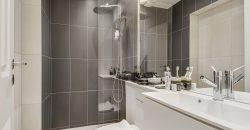 1359 – Newly renovated Nørrebro apartment