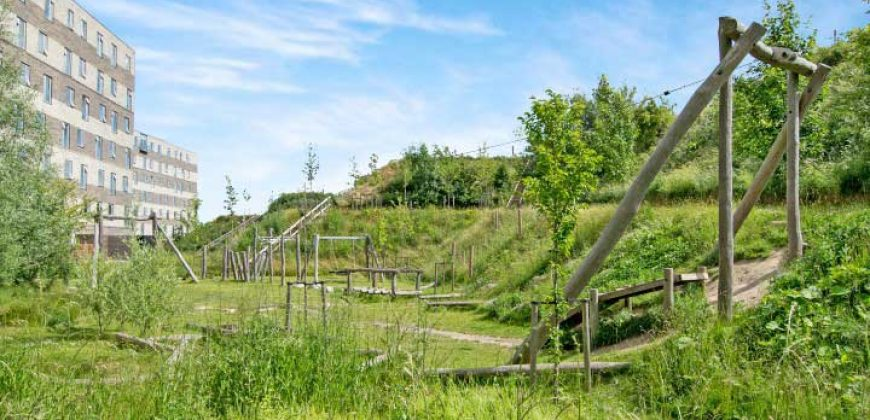 1039 – Byhus på Margretheholmsvej