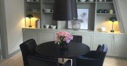 1019 – Møbleret lejlighed Borgergade