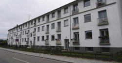 1362 – Dejlig 3 værelses lejlighed tæt på Birkerød station