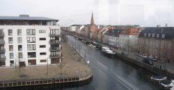 1020 – Skøn 2 værelses på Christianshavn
