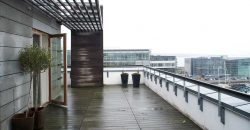 1002 – Penthouse Tuborg Havnepark