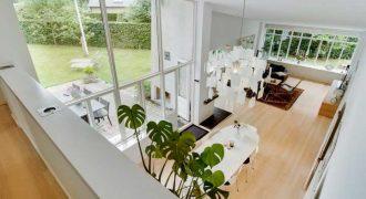 1030 – Villa In Lyngby