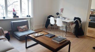 1065 – 3-room apartment at Frederiksberg