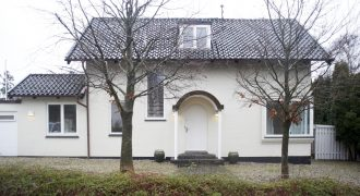 1067 – Lovely villa in Charlottenlund
