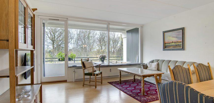 1091 – Dejlig lejlighed i Holte