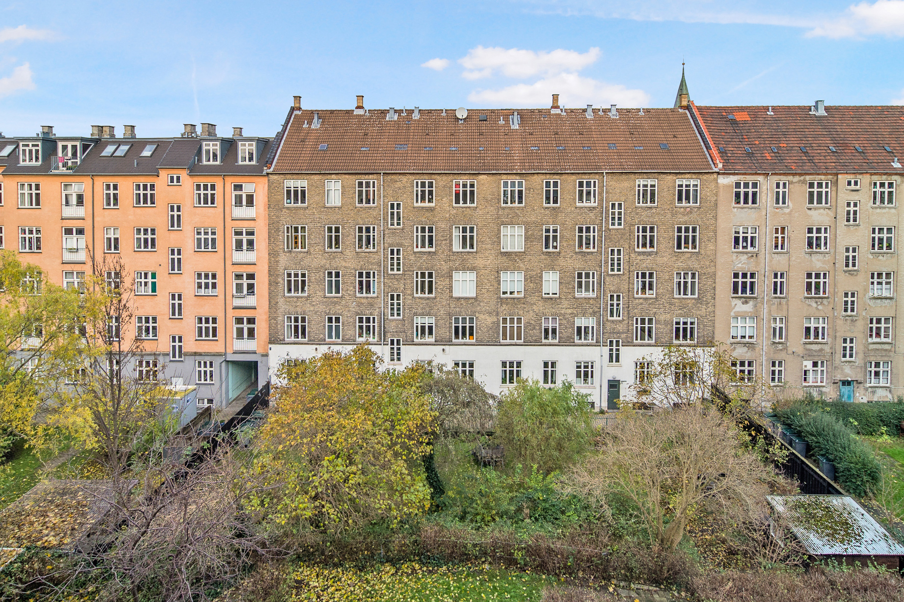 1082 - Lovely apartment at Frederiksberg - Q Living Copenhagen