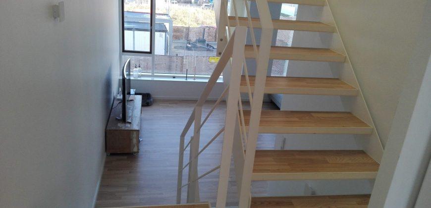 1090 – Nyt byhus på Islands Brygge