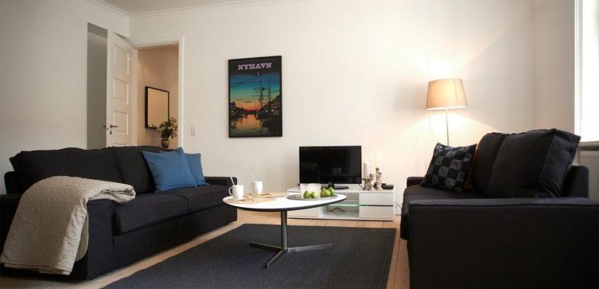 1080 – Fantastic apartment in the center