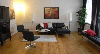 1083 – Large 2-room apartment in the center