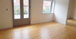 1110 – Lovely apartment in Birkerød