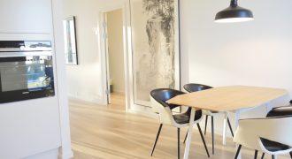 1115 – Great apartment in Carlsberg Byen