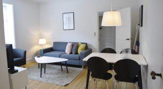 1119 – Nice Østerbro apartment