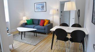 1120 – Cozy apartment Østerbro
