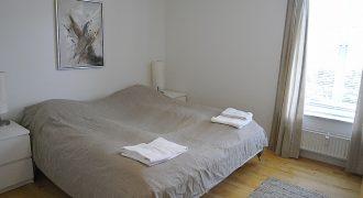 1127 – God lejlighed på Frederiksberg