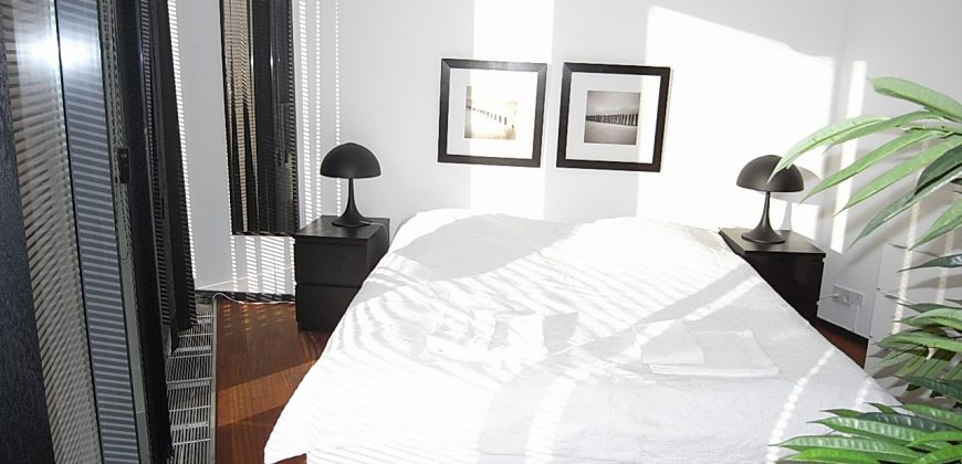 1128 – Nice apartment in the city center