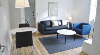 1122 – Nice apartment at Østerbro