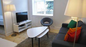 1121 – 2-bedroom apartment