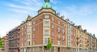 1261 – Lovely luxury apartment at Østerbro