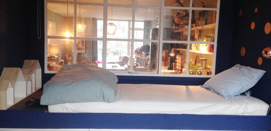 1155 – God 4-værelses lejlighed