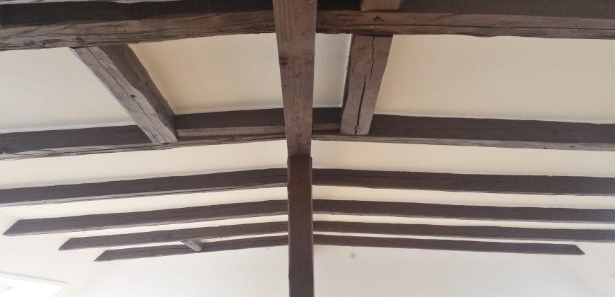 1363 – Skøn lejlighed på Frederiksberg