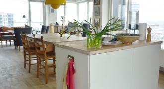 1142 – God lejlighed i Sluseholmen