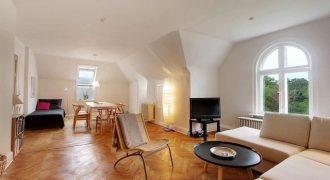 1160 – Dejlig lejlighed i Charlottenlund