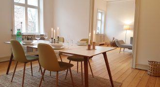 1175 – Skøn lejlighed i Birkerød