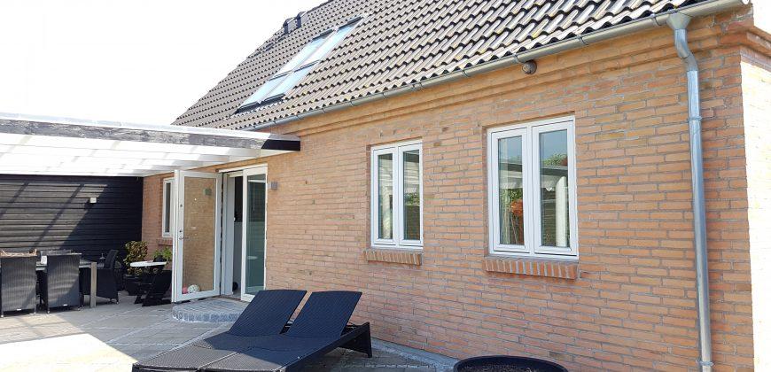 1179 – Great villa in Kastrup