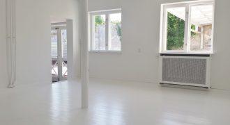 1181 – Skøn lejlighed i Hellerup