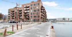 1183 – Skøn lejlighed i Nordhavn