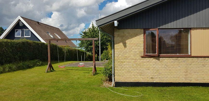 1161 – Dejlig villa i Lynge
