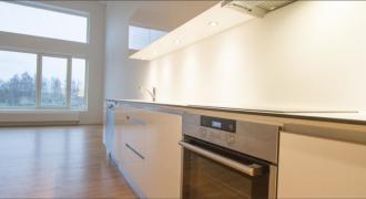 1243 – Cozy apartment in Nordsjælland