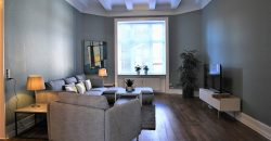 1157 – Furnished luxury apartment at Trianglen