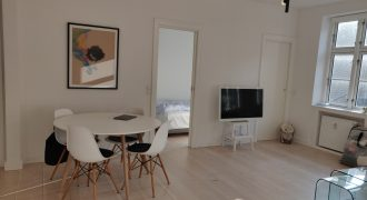 1074 – Nice apartment at Christianshavn
