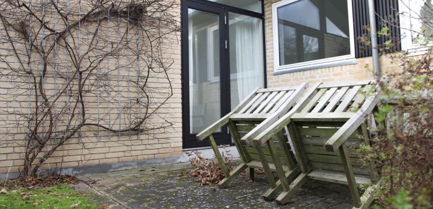 1250 – Family friendly house on quiet street