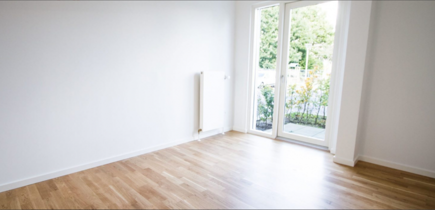 1252 – Cozy apartment in Kokkedal