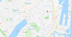 1247 – Hyggelig lejlighed på Østerbro