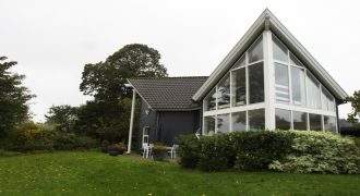 1278 – Arkitekt tegnet villa i Humlebæk