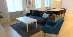 1263 – Great apartment at Vesterbro