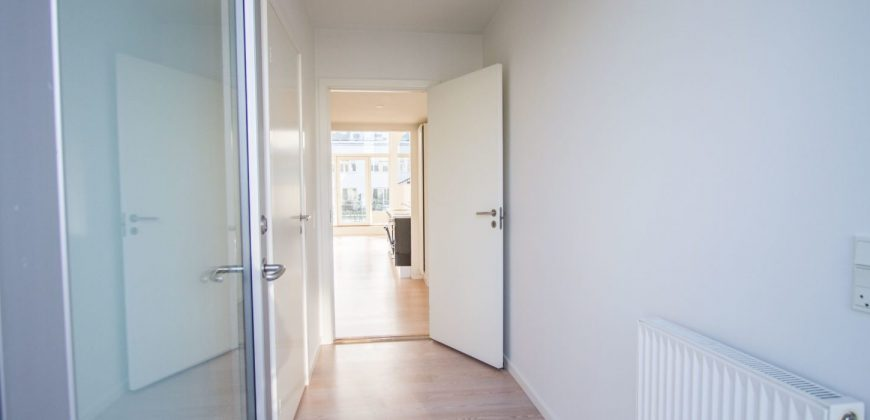 1298 – Great apartment in Kokkedal