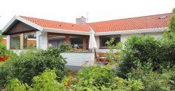 1431 – Spacious villa north of Copenhagen