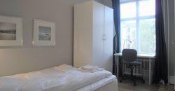 1306 – To-værelses på Østerbro