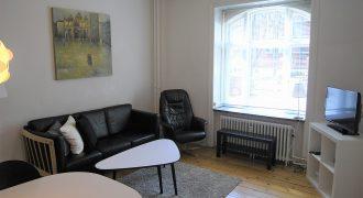 1304 – God lejlighed på Frederiksberg