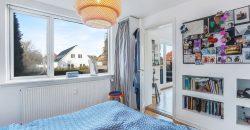 1308 – Skøn villa-lejlighed i Valby