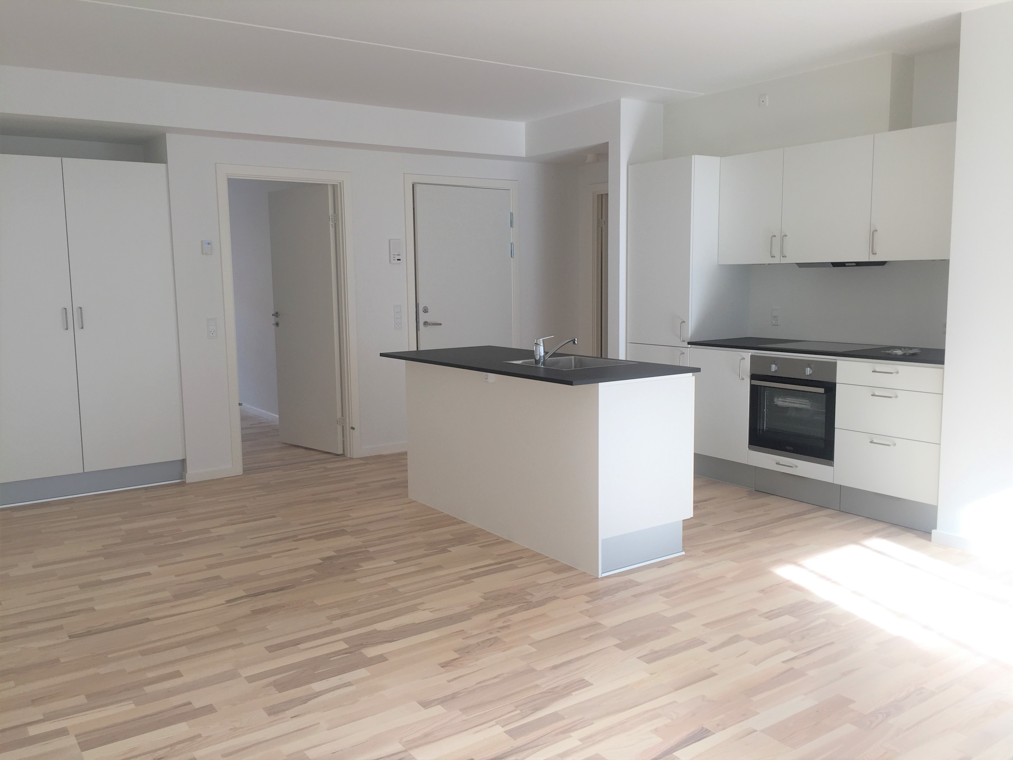 1430 – New apartment in Valby
