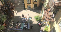 1358 – Unik New Yorker Lejlighed