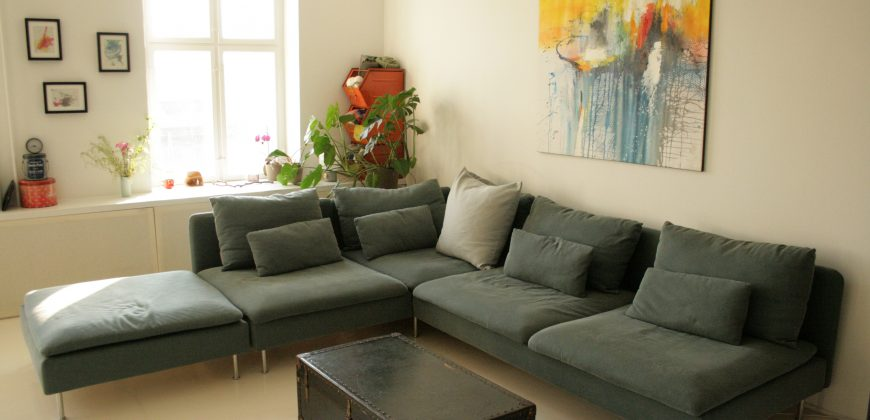 1316 – Furnished New York-style apartment
