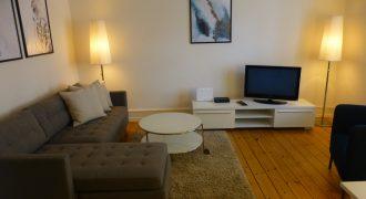 1478 – Rehousing/short term rental