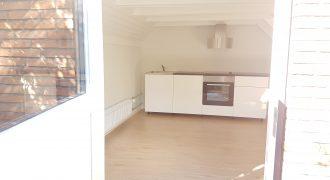 1327 – Cozy villa apartment in Virum